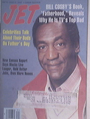 JET 6/16/1986 Bill Cosby Cover Hand Across America