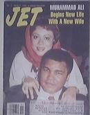 JET 12/22/1986 Muhammad Ali cover