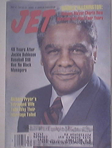 JET 5/4/1987 Harold Washington cover