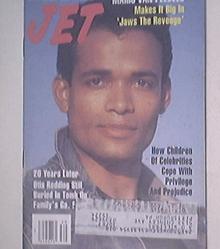 JET 7/27/1987 Mario Van Peebles cover