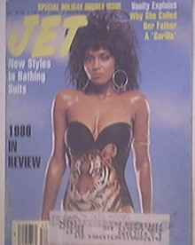 JET 12/29/1987New Styles In Bathing Suits cover