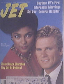 JET 2/29/1988 Laura Carrington and David Wallace cov