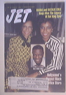JET 2/26/1990 Maria and Natalie Cole cover