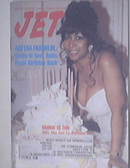 JET 4/20/1992 the Beautiful Aretha Franklin cover