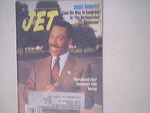 JET 12/7/92 Eddie Murphy 'Distinguished Gentleman cov