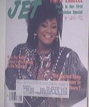 JET 12/2/1985 Patti Labelle cover