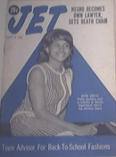 JET 9/91965 Jayne Smith Back-To-School Cover