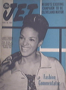 JET 11/18/1965 Carol Jeanne Dispasalegne cover