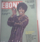 EBONY May 1980 Lena Horne at 63 Cover