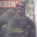EBONY April 1980 Stevie Wonder Covder