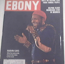 EBONY 11/1974 GREAT MARVIN GAYE Cover