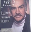 American Film 5/1989 John Cassavetes, SEAN CONNERY Cov