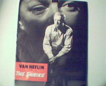 Van Heflin in