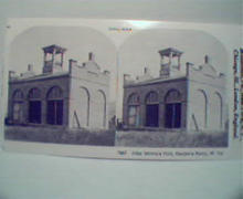 1970 Repro Stereo View Cards 1800-1900s-Harpers Ferry!