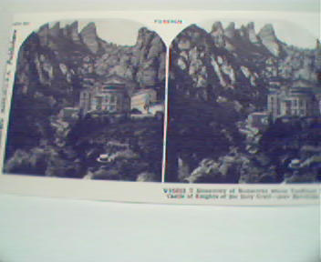 1970 Repro Cards frm 1800-1900s- Holy Grail Castle!