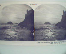 1970 Repro Card 1800-1900s- Cliff House at San Francisc