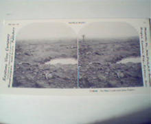 1970 Repro 1800-1900s-No Mans Land Near Len's France!