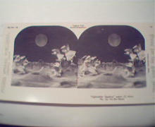 1970 Repro 1800-1900s- Eight Little Maids-Image No.12!