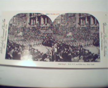 1970 Repro 1800-1900s- 23rd Regiment of N.G.N.Y.!