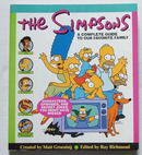 The Simpsons Complete Episode Guide 1997 Great Details!