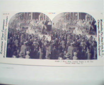 1970 Repro 1800-1900s-KingCarnival Mardi Gras N.Orleans