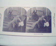 1970 Repro 1800-1900s-Sentimental- Sting of Kiss!