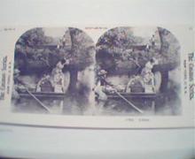 1970 Repro 1800-1900s-Sentimental- A Diver! Risque ?
