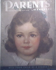 Parents Magazine 7/1935 When Mothers Cheat