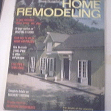 House Beautiful's Home Remodeling,Spring-Summer,65