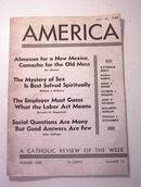 America,7/20/40,SEX isBest Solved Spiritually