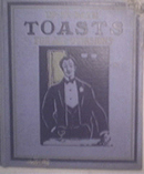 Up-To-Date TOASTS For All Occasions by E. C. Lewis,1912