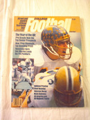 1982 COLLEGE FOOTBALL MAGAZINE DAN MARINO