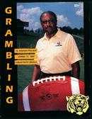 Grambling vs Arkansas Program from 10/15/94