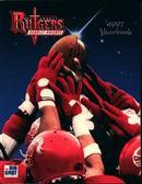 Rutgers Football 1997 Yearbook!