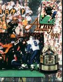 Army Football 1997 Media Guide!
