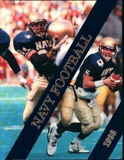 Navy Football 1993!