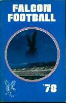 Falcon Football  Guide for 1978