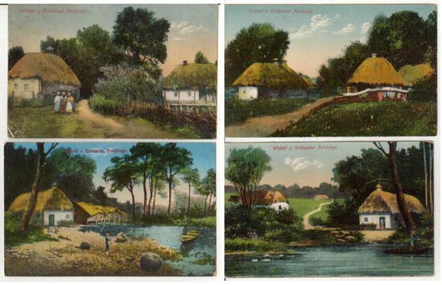 The Polish Village of Trentowo | Steve's Genealogy Blog
