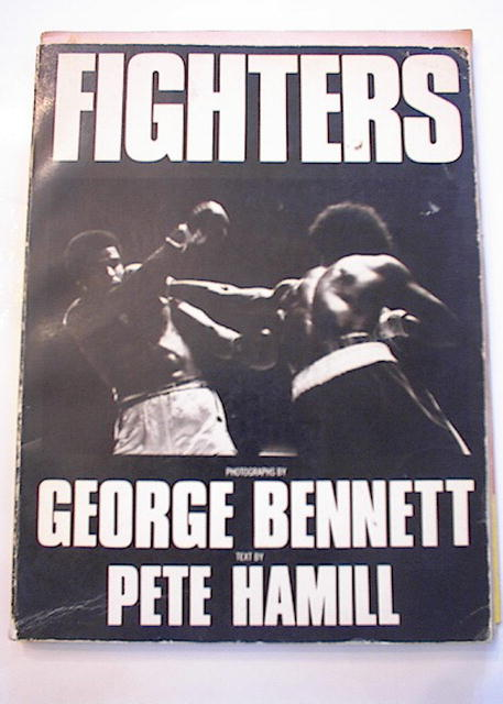 1978 ISSUE OF FIGHTERS BY GEORGE BENNETT