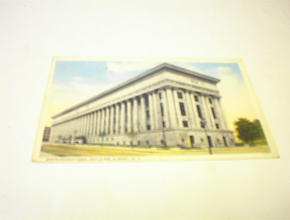 1915 State Educational Building,Albany,N.Y.