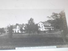 1917 Clyffe House Port Sydney,Muskoka