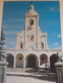 1960 Sanctuary of the Holy Virgin,Guadalupe,