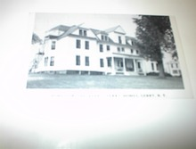 1940 Home For The Aged-Gerry Homes,Garry,N.Y