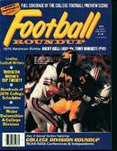 Football Roundup Magazine 1976!