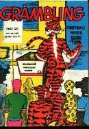 Grambling Football Media Guide 1979!