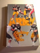 1994 ARMY Football Media Guide