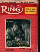 The Ring-7/58 Why So Many Split Decisions?