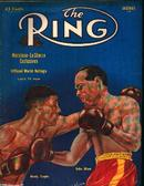 The Ring-12/53 Marciano-LaStarza Exclusives