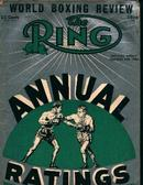 The Ring-2/55 Marciano is Fighter of the Year