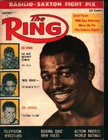 The Ring-11/56-Berrios A Champ or Club Fightr